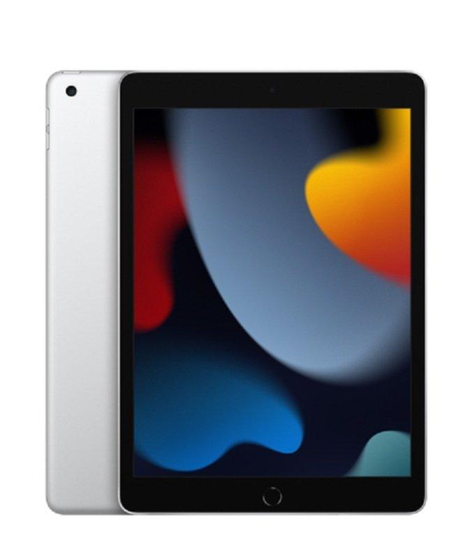 """Apple iPad 9th 10.2"""" 64GB Wi-Fi Tablet - Silver"""