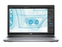 """Dell Precision 3561 Core i7 16GB 256GB SSD Quadro T600 15.6"""" FHD Win10 Pro Mobile Workstation"""