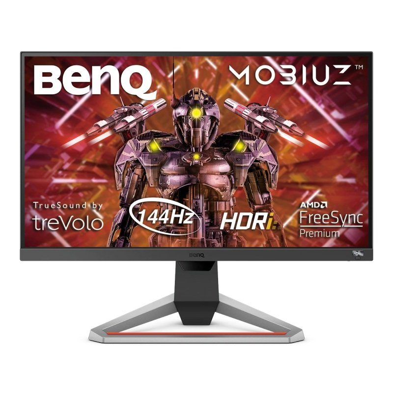 "Image of BenQ MOBIUZ EX2710S 27"" Full HD 1ms IPS 165Hz Gaming Monitor"