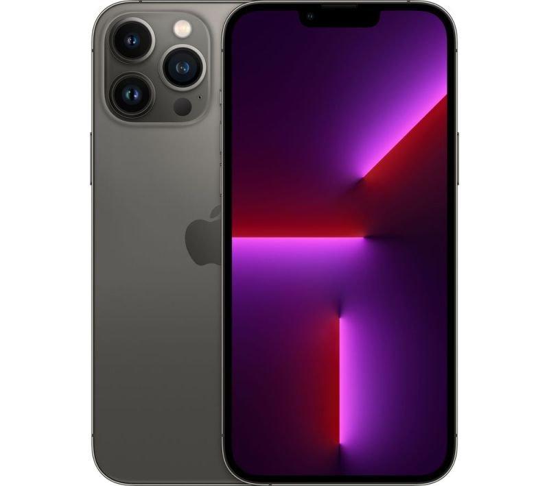 Apple iPhone 13 Pro 128GB Smartphone - Graphite