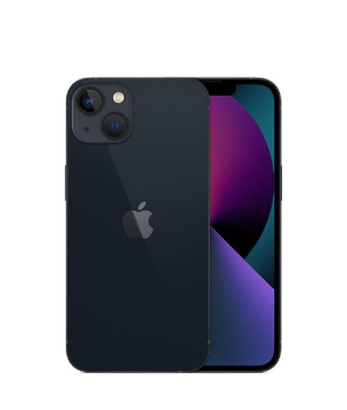 Apple iPhone 13 128GB Smartphone - Midnight