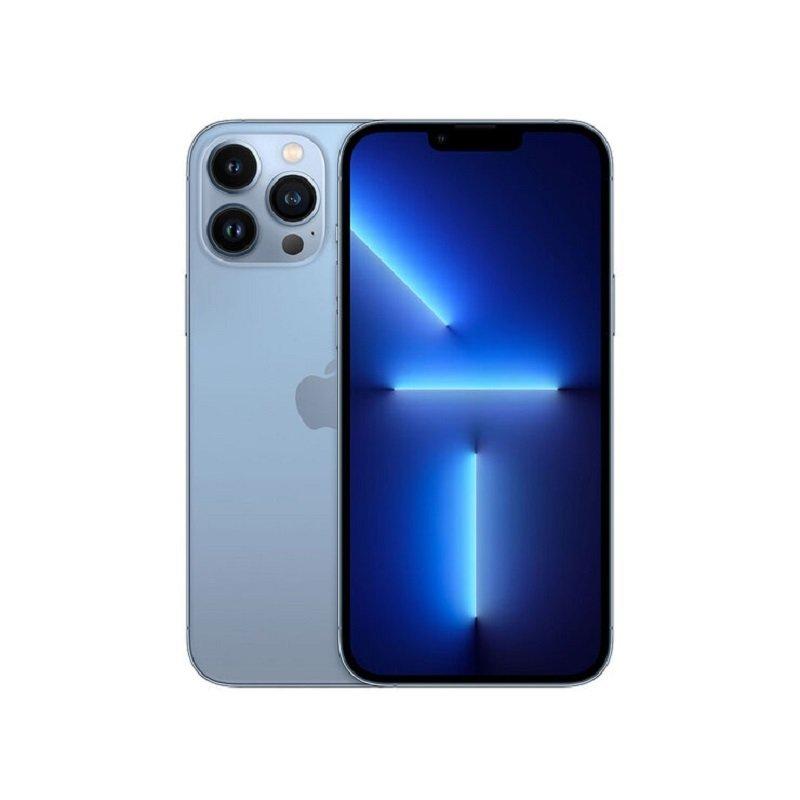 Apple iPhone 13 Pro Max 256GB Smartphone - Sierra Blue