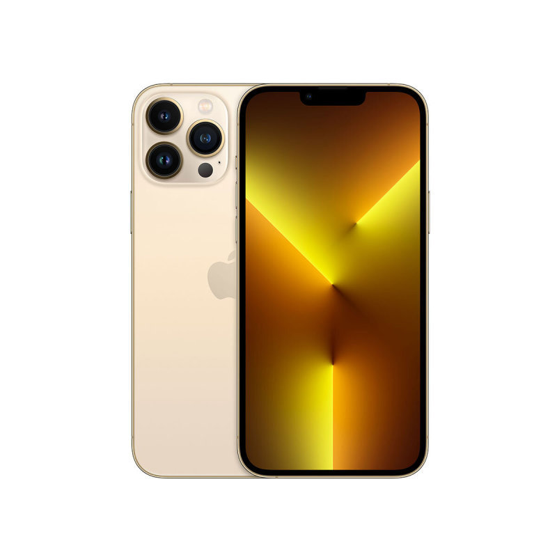 Apple iPhone 13 Pro Max 512GB Smartphone - Gold
