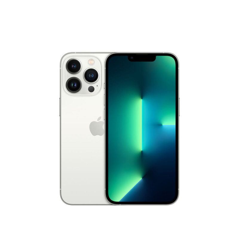 Apple iPhone 13 Pro 128GB Smartphone - Silver
