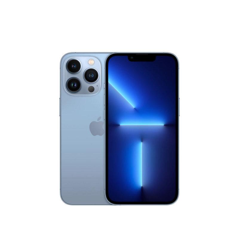 Apple iPhone 13 Pro 512GB Smartphone - Sierra Blue