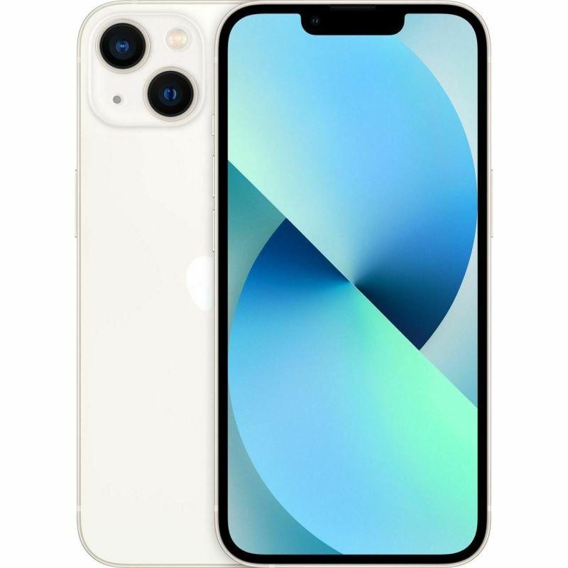 Apple iPhone 13 256GB Smartphone - Starlight