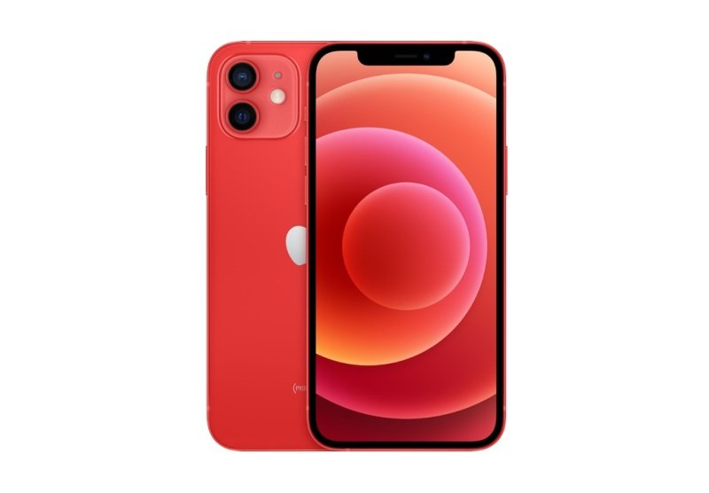 Apple iPhone 13 256GB Smartphone - Red