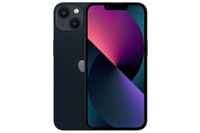 Apple iPhone 13 512GB Smartphone - Midnight