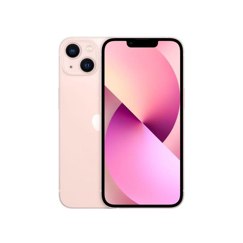 Apple iPhone 13 512GB Smartphone - Pink