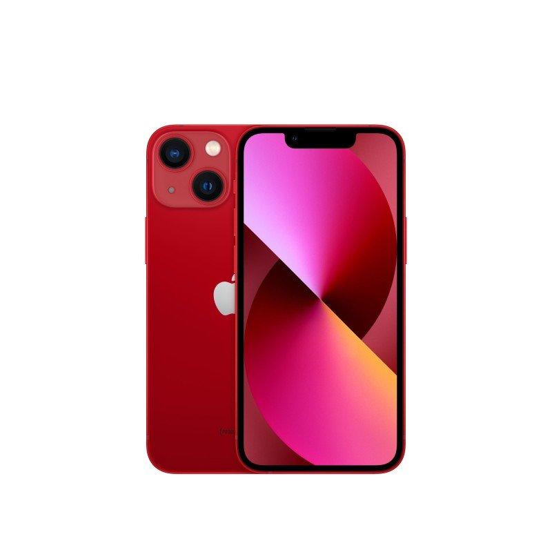 Apple iPhone 13 Mini 128GB Smartphone - Red