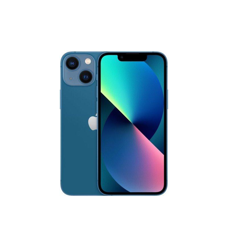 Apple iPhone 13 Mini 128GB Smartphone - Blue