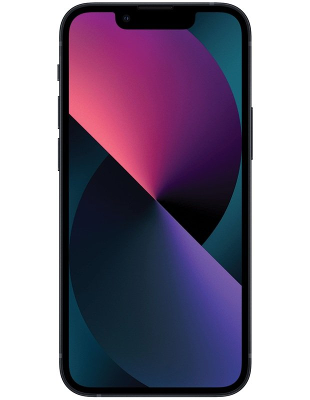 Apple iPhone 13 Mini 256GB Smartphone - Midnight