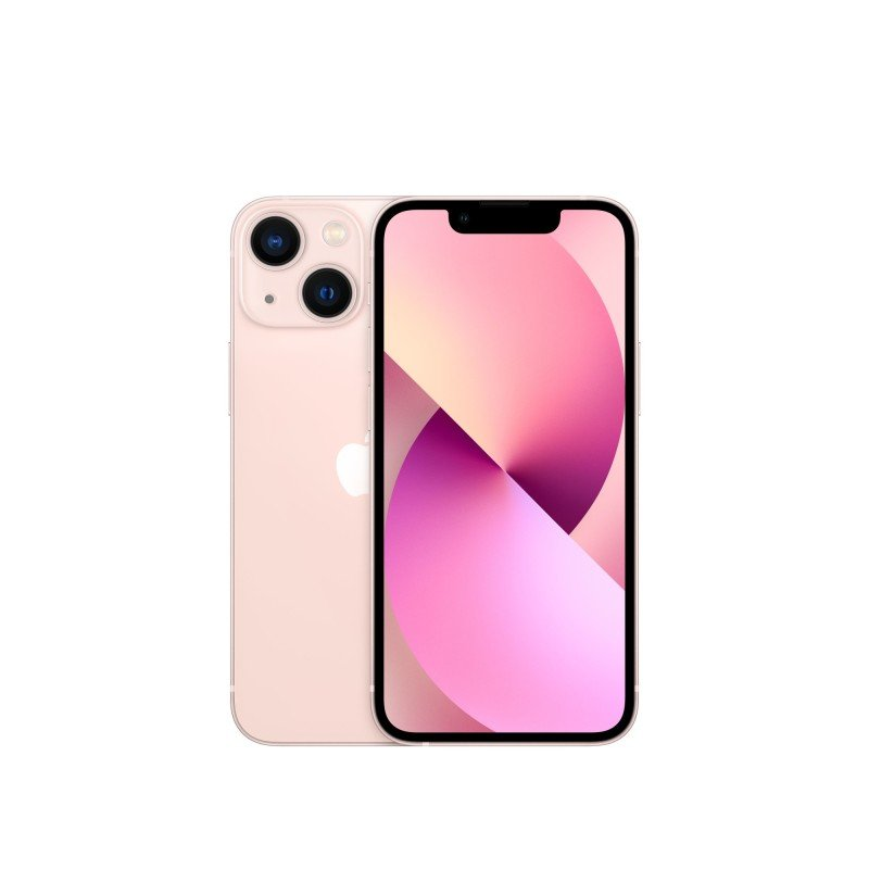 Apple iPhone 13 Mini 512GB Smartphone - Pink