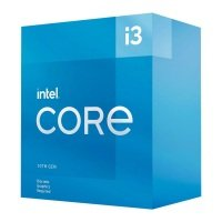 Intel Quad Core i3 10105F Comet Lake Refresh Processor
