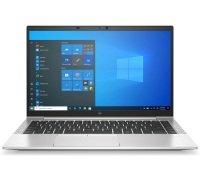 "HP EliteBook 840 Aero G8 Core i5 8GB 256GB SSD 14"" FHD Win10 Pro Laptop"