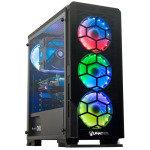 AlphaSync Diamond RTX 3060Ti AMD Ryzen 7 16GB 2TB HDD 500GB SSD Gaming Desktop PC