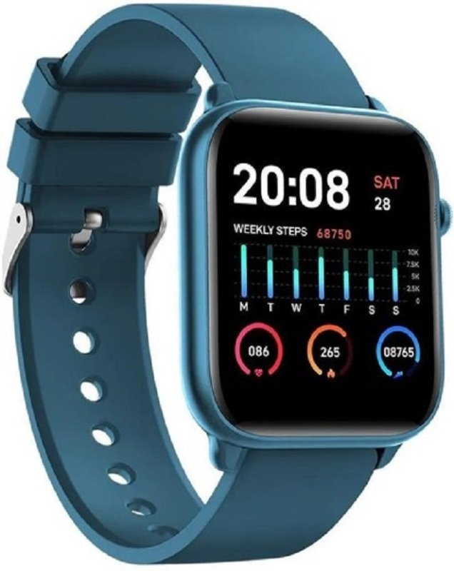 Xplora XMOVE Smartwatch - Blue