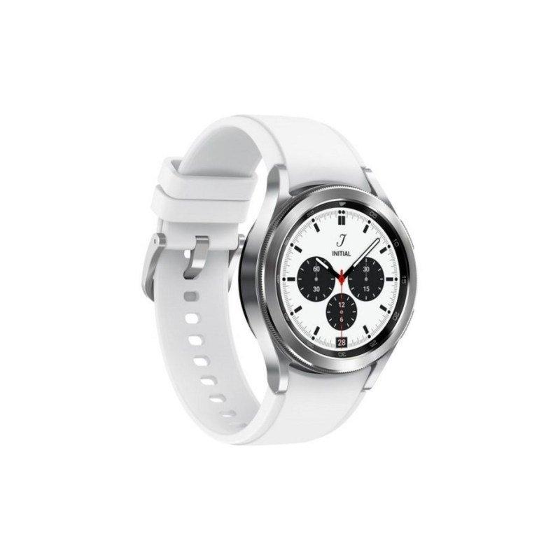 Samsung Galaxy Watch4 Classic Bluetooth 42mm - Silver