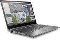 "HP ZBook Fury 15 G7 Intel Core i7-10750H 16GB RAM 512GB M.2 NVMe SSD 15.6"" Full HD IPS NVIDIA Quadro T1000 4GB GDDR6 Windows 10 Pro Mobile Workstation - 119X0EA"