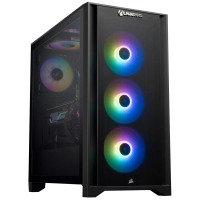 AlphaSync iCUE RTX 3080 AMD Ryzen 9 32GB RAM 4TB HDD 1TB SSD Gaming Desktop PC