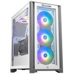 AlphaSync iCUE RTX 3080 AMD Ryzen 7 32GB RAM 2TB HDD 1TB SSD Gaming Desktop PC