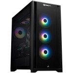 AlphaSync iCUE RTX 3090 AMD Ryzen 9 64GB RAM 4TB HDD 2TB SSD Gaming Desktop PC