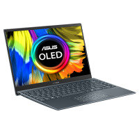 """ASUS OLED ZenBook 13 Core i5-1135G7 16GB 512GB SSD 13.3"""" FHD Win10 Home Laptop"""