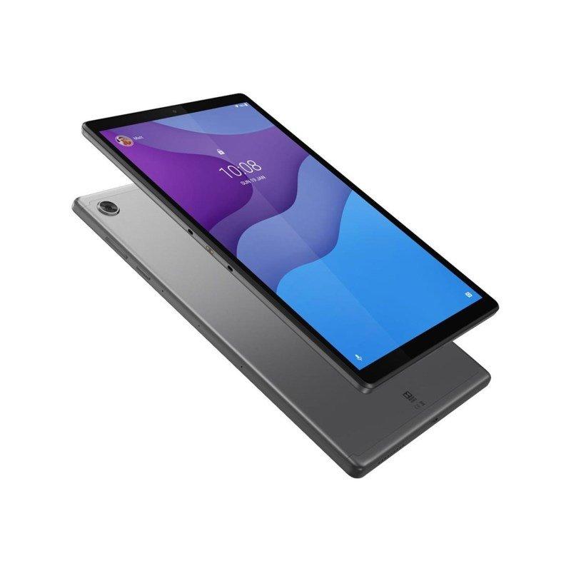 Image of Lenovo Tab M10 HD 32GB 10.1'' Tablet - Black