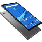 £189.99, Lenovo Tab M10 FHD Plus (2nd Gen) 32GB 4G Tablet - Iron Grey, Screen Size: 10.3inch, Capacity: 32GB, Colour: Grey, Networking: WIFI,4G,