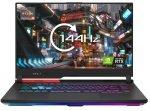 £1339.89, EXDISPLAY Asus ROG Strix G15 Ryzen 9 16GB 1TB SSD RTX 3060 15.6inch Win10 Home Gaming Laptop, AMD Ryzen 9-5900HX 3.1GHz, 16GB RAM + 1TB SSD, 15.6inch FHD 144Hz Display, NVIDIA GeForce RTX 3060 6GB, Windows 10 Home,