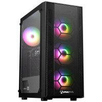 AlphaSync Onyx GTX 1660Ti Intel Core i5 16GB RAM 1TB HDD 500GB SSD Gaming Desktop PC