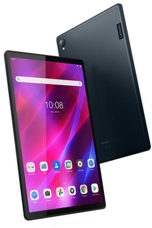 """Image of Lenovo K10 10.3"""" IPS 64GB Tablet - Black"""