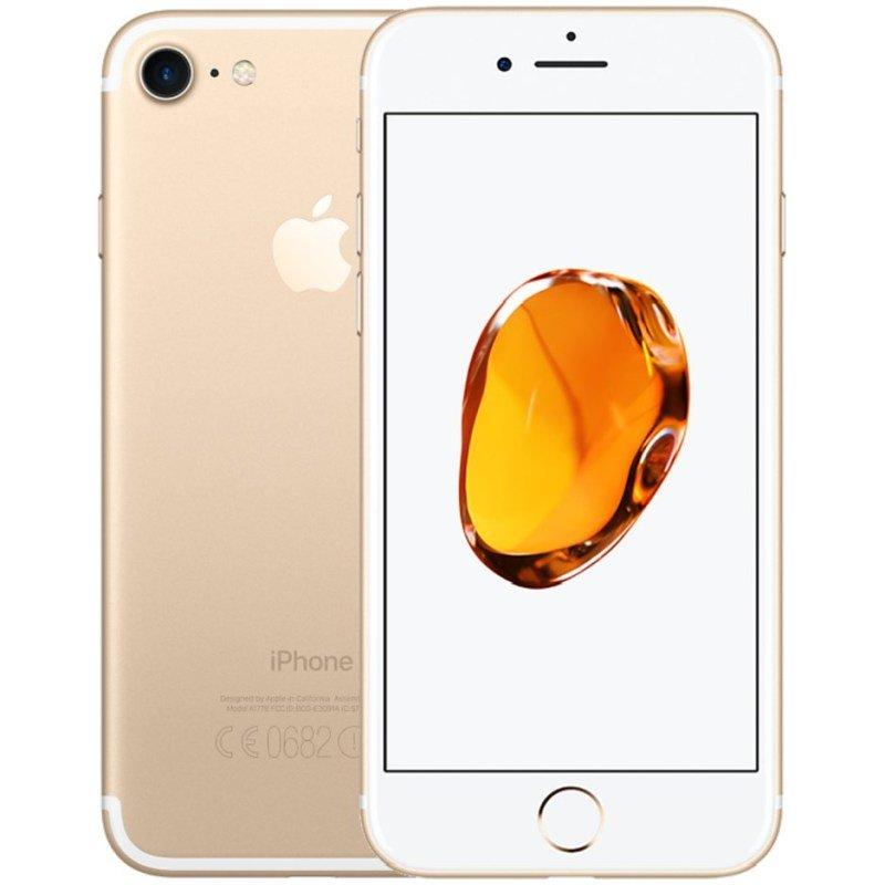 Refurbished - Pristine - Apple iPhone 7 32GB Smartphone - Gold