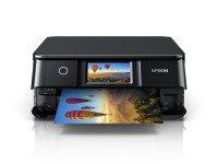 Epson Expression Photo XP-8700 A4 Colour Multifunction Inkjet Printer