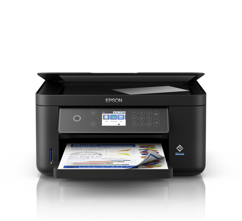 Expression Home XP-5155 A4 Colour Multifunction Inkjet Printer