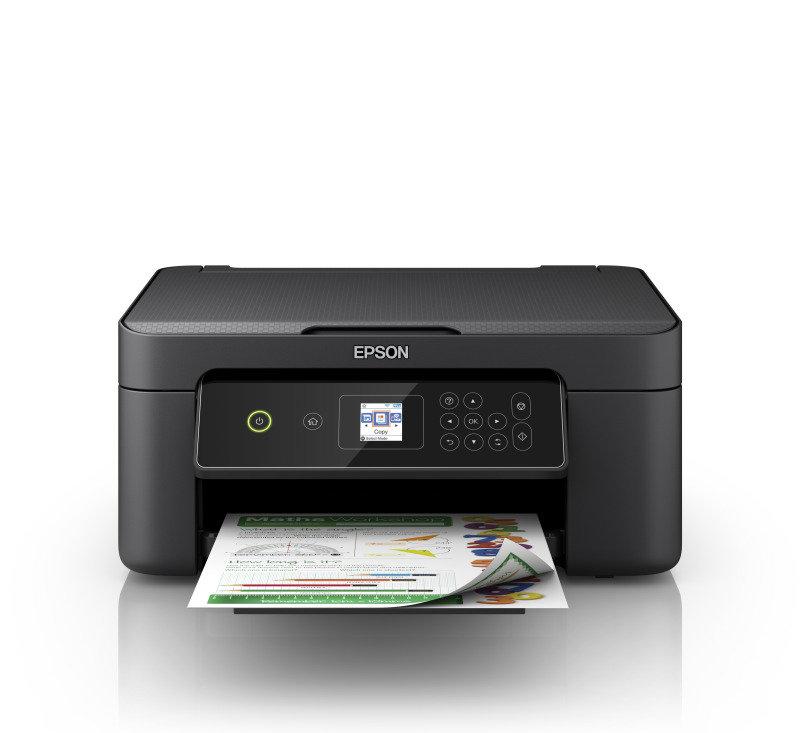 Epson Expression XP-3150 Multifunction Colour A4 Inkjet Printer