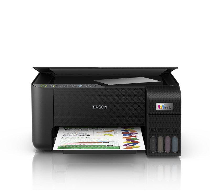 Epson Ecotank ET-2810 Multifunction Colour A4 Inkjet Printer
