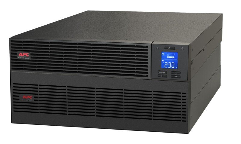 APC by Schneider Electric Easy UPS SRV6KRILRK Dual Conversion Online UPS