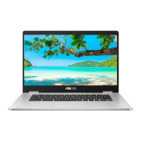 "ASUS C523NA Celeron N3350 8GB 32GB eMMC 15.6"" FHD Touchscreen Chromebook"