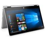"HP Pavillion x360 Core i5 8GB 256GB SSD 14"" FHD Win10 Home Touchscreen Convertible Laptop"