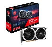 MSI Radeon RX 6600 MECH 2X 8GB Graphics Card