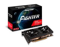 PowerColor Radeon RX 6600 8GB Fighter Graphics Card