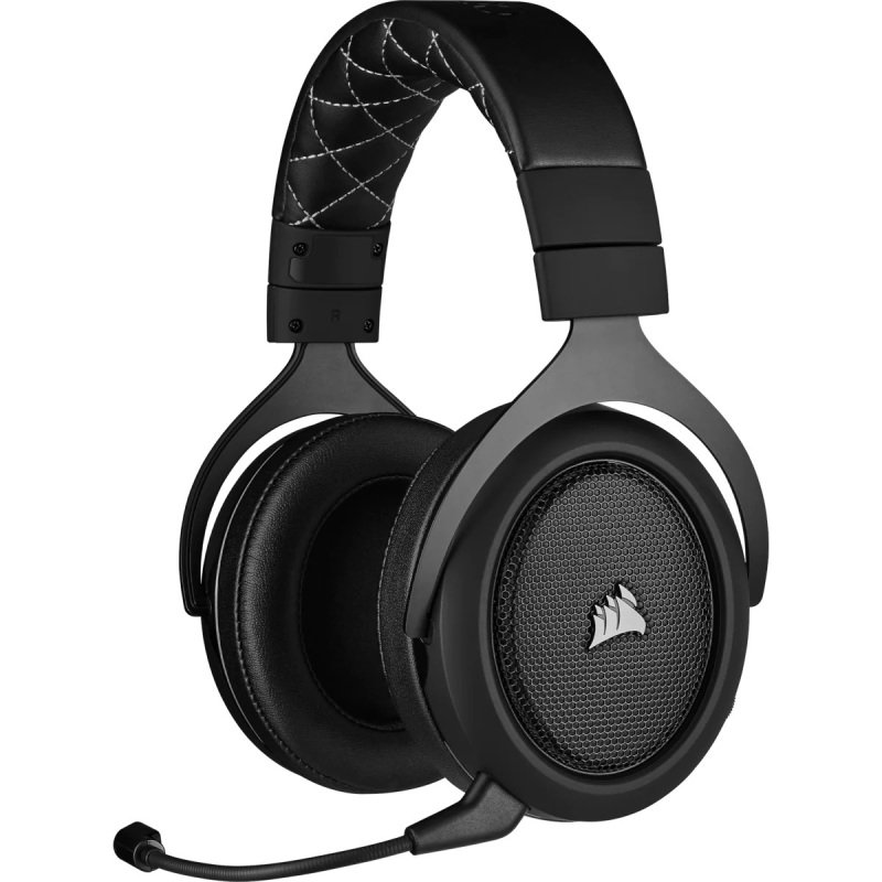 Refurbished by Corsair HS70 PRO Wireless Carbon