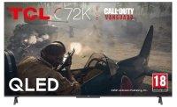 "TCL QLED 43C725K 43"" QLED Android Smart 4K Ultra HD TV"