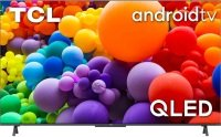 """TCL 50C725K 50"""" 4K Ultra HD QLED Smart Android TV"""