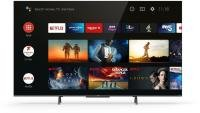 """TCL 65C725K 65"""" 4K QLED Ultra HD HDR Smart Android TV"""