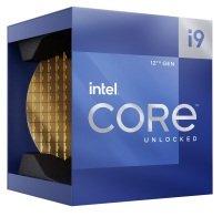 Intel Core i9 12900K 12th Gen Alder Lake 16 Core Processor