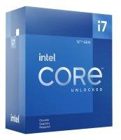 Intel Core i7 12700KF 12th Gen Alder Lake 12 Core Processor