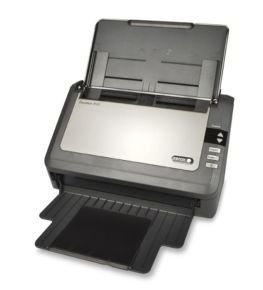 Xerox DocuMate 3125 Sheetfed scanner