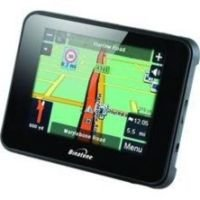 Binatone R350 Uk and Ireland Sat Nav